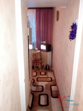Продажа квартиры, Андрейково, Калининский район, Запрудная ул. - Фото 3