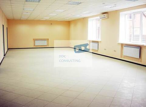 Офис 61 кв.м. в офисном здании на ул.Малиновского - Фото 3