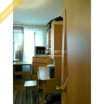 Двухкомнатная квартира на Проспекте Строителей, 60 возле 49школы - Фото 4