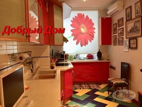Комфортная квартира Дмитрия Ульянова, дом 24 - Фото 5