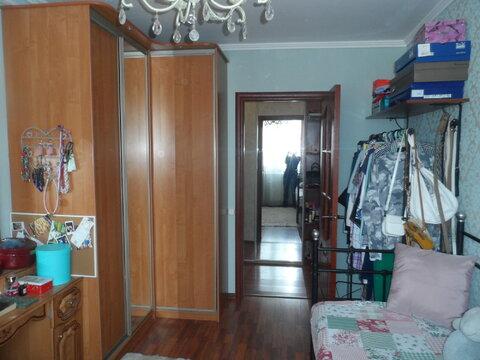 2-комнатная квартира Солнечногорск, ул. Красная, д.25 - Фото 4