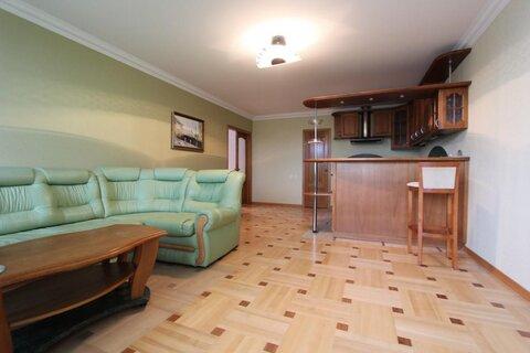 Продажа квартиры, Zigfrda Meierovica prospekts - Фото 4
