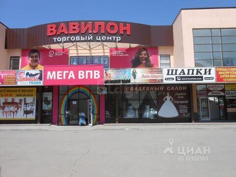 Продажа торгового помещения, Волжский, Профсоюзов б-р. - Фото 1