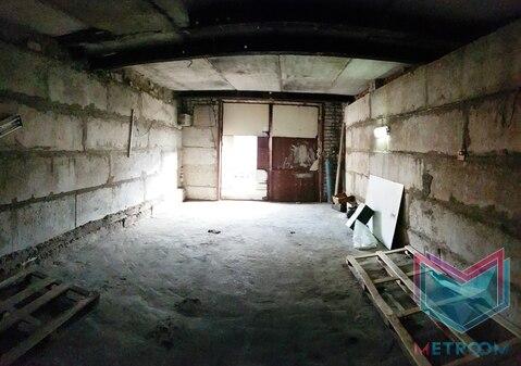 Гараж, Бокс, Склад. 45 кв.м. - Фото 2