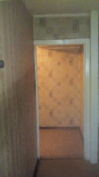 Продажа 1-комнатной квартиры, 32.6 м2, Воровского, д. 50 - Фото 3