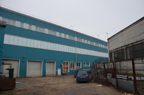 Продается производственно складской комплекс - Фото 3