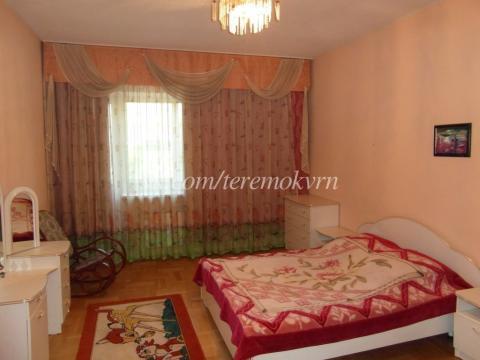 Продам 5 ком квартиру ул. Пирогова - Фото 2