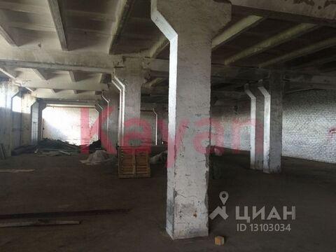 Продажа склада, Краснодар, Ул. Звездная - Фото 2