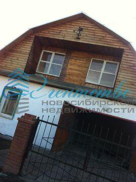 Продажа дачи, Новосибирск, Ул. Центральная - Фото 1