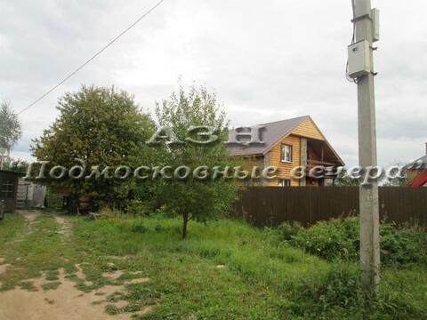 Новорижское ш. 12 км от МКАД, Степановское, Участок 6 сот. - Фото 4