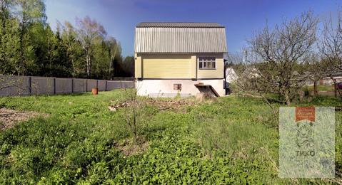 Дом рядом с лесным массивом - Фото 4