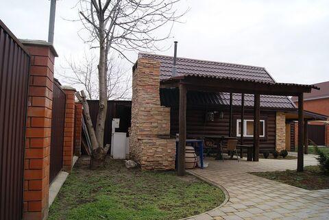 Продажа дома, Яблоновский, Тахтамукайский район, Ул. Совхозная - Фото 1
