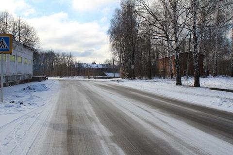 Участок 4 сотки с хоз.блоком 25 кв.м. в городе Карабаново - Фото 3