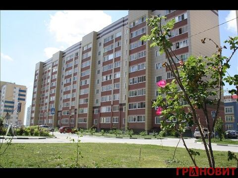 Продажа квартиры, Новосибирск, Ул. Петухова, Купить квартиру в Новосибирске по недорогой цене, ID объекта - 322704560 - Фото 1
