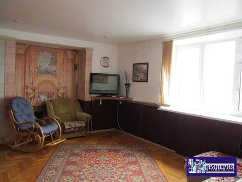 4-х комнатная с гаражом - Фото 3