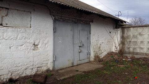 2 гаража расположенных смежно - Фото 1