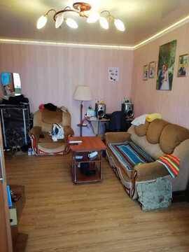 Уютная квартира в центре Кольчугино. - Фото 4