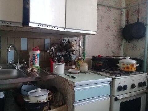 Двухкомнатная Бориса Михайлова. - Фото 2