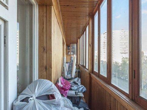 Продажа квартиры, Уфа, Ул. Мингажева - Фото 3