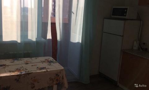 1-к Квартира в с.Дядьково на Зеленой в отличном состоянии - Фото 2