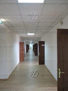 Аренда офиса, м. Достоевская, Институтский пер. - Фото 2