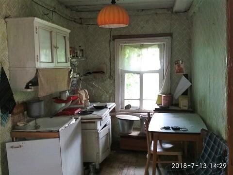 Деревенский дом, деревня Заручьево, Кимрский район - Фото 3