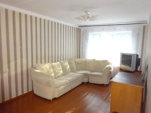 Сдаю 2-комнатную квартиру на ул.Рихарда Зорге, 52 - Фото 5