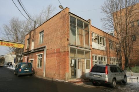 Продажа административно - складской комплекс, м. Петровско-Разумовская - Фото 2