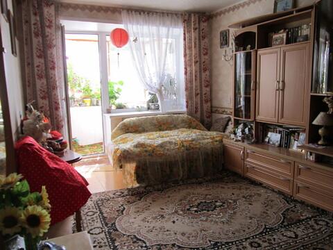 Продается 1 комнатная квартира в г.Алексин Тульская область - Фото 1