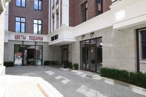 Продам торговое помещение 112.2 кв. м Москва - Фото 4