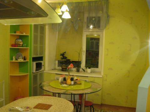Чистопольская 28 двухуровневая квартира в Ново-Савиновском районе - Фото 2