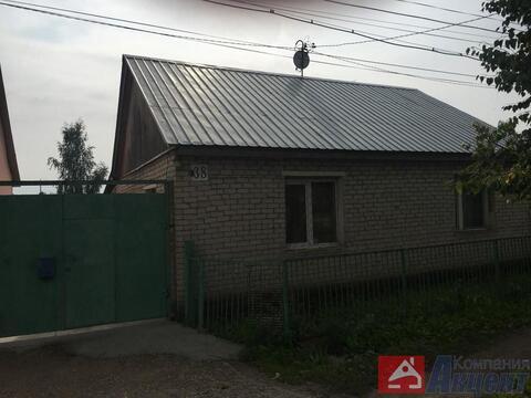 Продажа дома, Иваново, Ул. Короткова - Фото 1