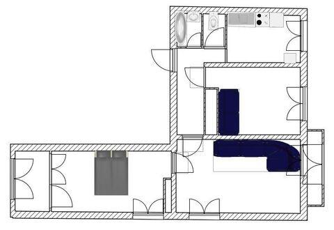 3-к квартира, ул. Балтийская, 71 - Фото 4