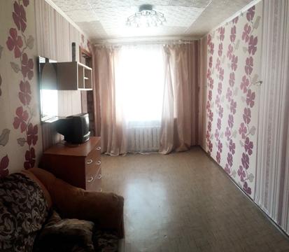 1к квартира, ул. Георгия Исакова, 142 - Фото 1