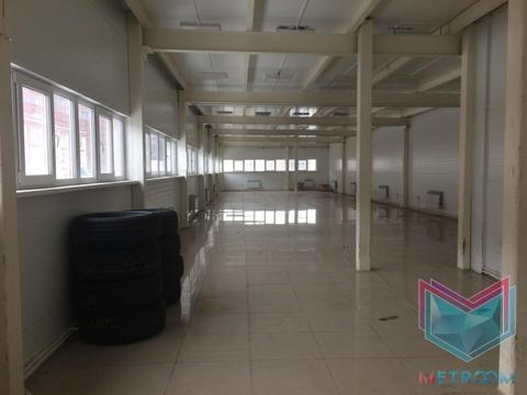 Помещение 300 кв.м. на 2-м этаже, центр - Фото 2