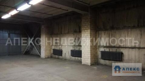 Аренда помещения пл. 295 м2 под склад, м. Алтуфьево в складском . - Фото 5