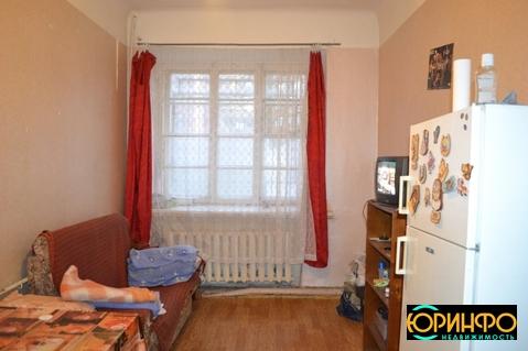 Комната в четырехкомнатной квартире - Фото 3