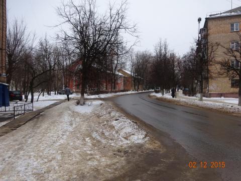 Помещение в г. Серпухов на ул. Физкультурная - Фото 4