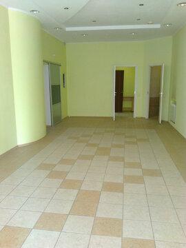 Сдам нежилое помещение под офис или магазин Молокова - Фото 1