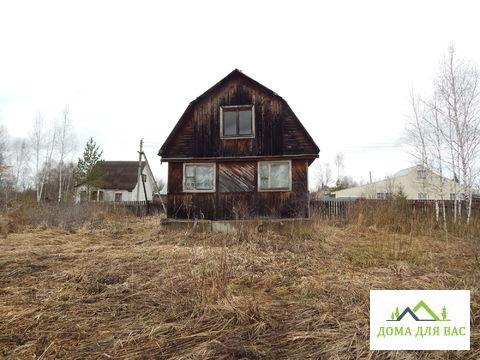 Дом 56 кв на участке 19 соток рядом с д.Петрищево - Фото 3