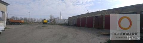 Производственная база 1500 кв.м - Фото 3