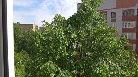 3-к кв. Татарстан, Казань ул. Вишневского, 49 (67.1 м) - Фото 1