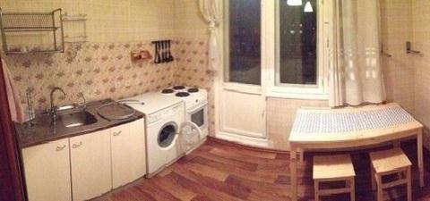Сдается уютная комната в квартире с отличным ремонтом и мебелью - Фото 1