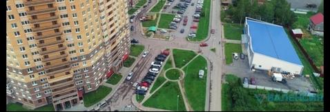 Предлагаем на покупку здание с сетевым арендатором-супермаркет Семья - Фото 1