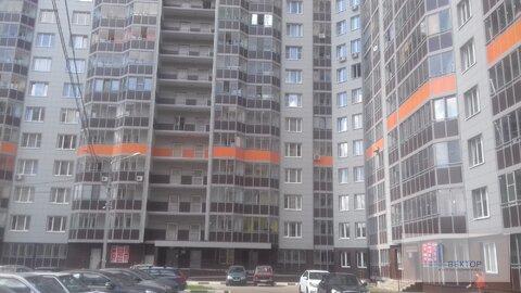 Продается однокомнатная квартира в Щелково улица Радиоцентр-5 дом 16 - Фото 1