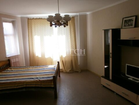Аренда 2 комнатной квартиры м.Братиславская (улица Перерва) - Фото 1