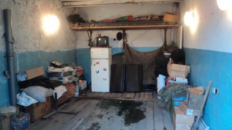 Продается гараж. , Иркутск город, улица Ярославского 238 - Фото 1