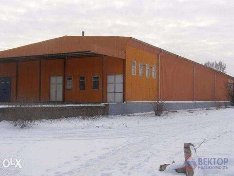 Производство и промышленность, город Херсон, Продажа складов в Херсоне, ID объекта - 900207722 - Фото 1