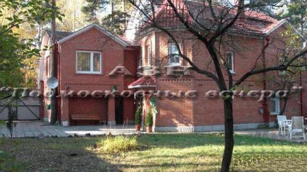 Новорязанское ш. 13 км от МКАД, Малаховка, Коттедж 300 кв. м - Фото 1