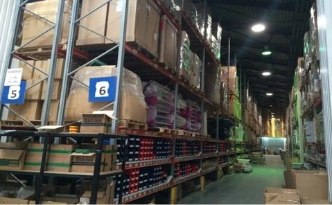 Продам складской комплекс 19 000 кв. м - Фото 2